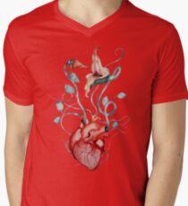 Pink Floyd Flowers   Watercolor painting   Rock fan art T-Shirt