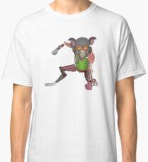 Pickle Rick - Rick and Morty Season 3 Classic T-Shirt