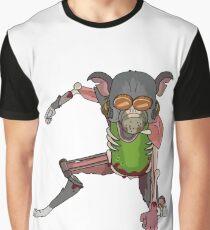 Pickle Rick - Rick and Morty Season 3 Graphic T-Shirt