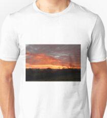 Thorpe Sunset Unisex T-Shirt