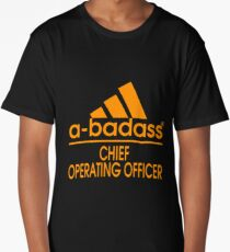 CHIEF OPERATING OFFICER BEST COLLECTION 2017 Long T-Shirt