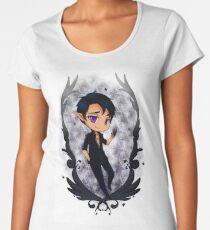 (Chibi) Rhysand Women's Premium T-Shirt