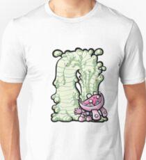 Space Rabbit Unisex T-Shirt