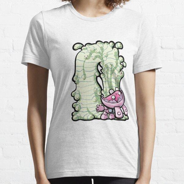 Space Rabbit Essential T-Shirt