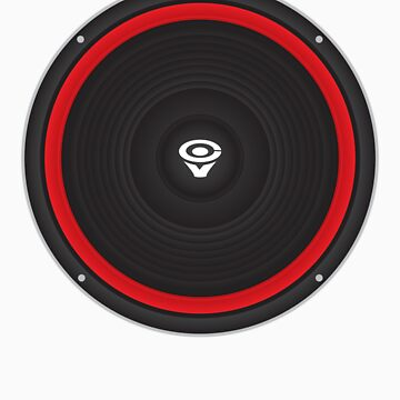 Cerwin Speaker by EmpireGraphics