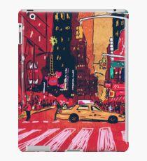 Summer Taxi iPad Case/Skin