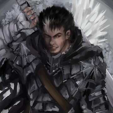 Guts by SnipSnipArt
