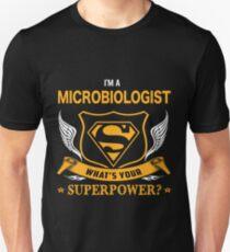 MICROBIOLOGIST BEST COLLECTION 2017 Unisex T-Shirt