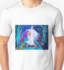 Twilight's Ghost Unisex T-Shirt