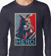 My Hero Academia - HERO!! T-Shirt