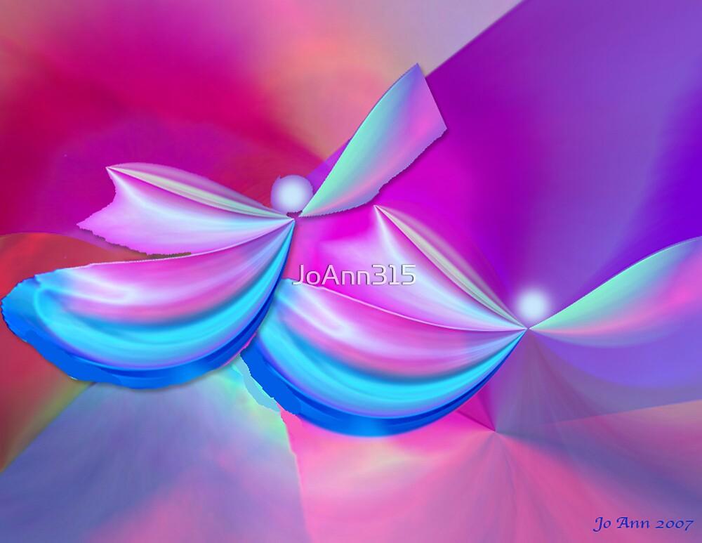Angel Wings by JoAnn315