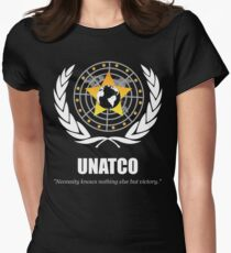 UNATCO Women's Fitted T-Shirt