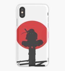 Uchiha Itachi (moon) iPhone Case/Skin