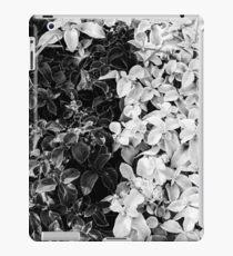 Contrasts iPad Case/Skin