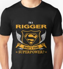 RIGGER BEST COLLECTION 2017 T-Shirt