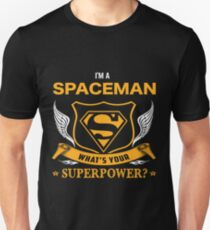 SPACEMAN BEST COLLECTION 2017 T-Shirt