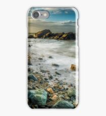 Raging Sea iPhone Case/Skin