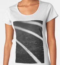 20170511_Exakta_Hp5+_NeofinBlau_p21 Women's Premium T-Shirt