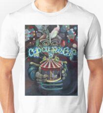 Cap Ou Pas Cap Bot (I Dare You) T-Shirt