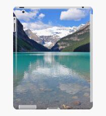 Scenic Lake Louise iPad Case/Skin