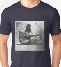 Joni Mitchell Unisex T-Shirt