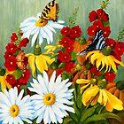 Summer In Bloom by Sharen Chatterton
