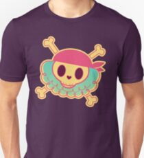 Pirate Izzy Jolly Roger T-Shirt
