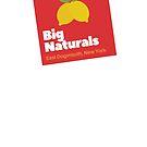 Big Naturals by lynchboy