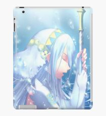 Azura - Fire Emblem Fates iPad Case/Skin
