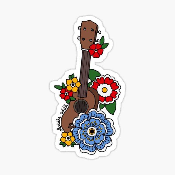 dodie clark Sticker
