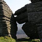 Houndtor Rocks #1 by lezvee