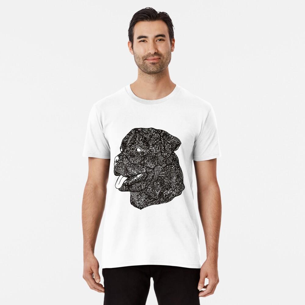 Komplex Rottweiler Premium T-Shirt
