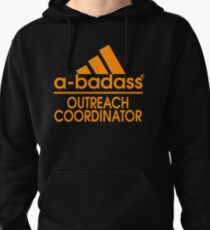 OUTREACH COORDINATOR BEST COLLECTION 2017 Pullover Hoodie