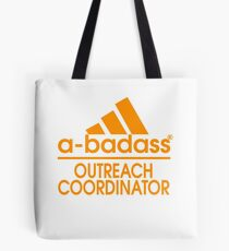 OUTREACH COORDINATOR BEST COLLECTION 2017 Tote Bag
