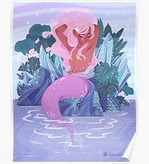 Sirena! Poster