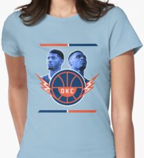 Russell Westbrook and Paul George T-Shirt