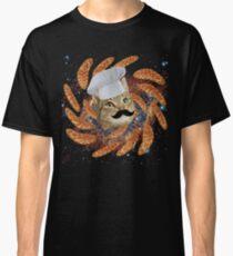 Chef Cat Classic T-Shirt