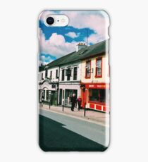 A Little Town iPhone Case/Skin