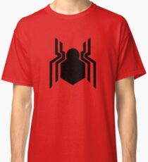 Spider Design Classic T-Shirt