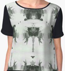 Rorschach Women's Chiffon Top