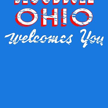 Bloodbuzz Ohio by lynchboy