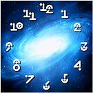 Astral Numbers by lazerwolfx