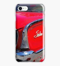 Starliner iPhone Case/Skin