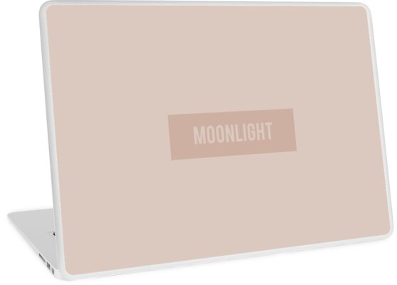 'Moonlight' Typografie Design von bazzadesigns