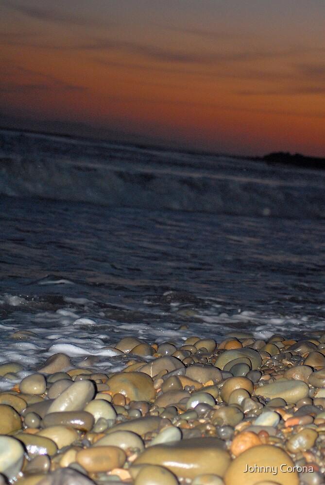 rocks by Johnny Corona