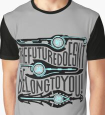 The Future Graphic T-Shirt