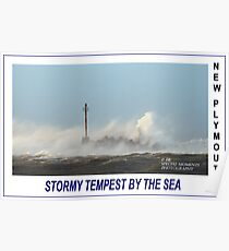 Stormy Tempest Poster