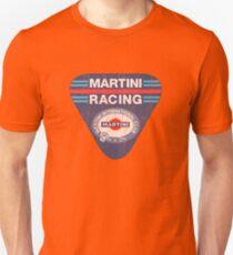 Martini Racing International Club Unisex T-Shirt