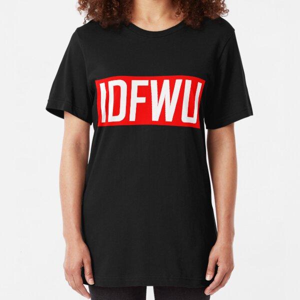 IDFWU Big Sean Music Hip-Hop T-Shirt Fashion Unisex