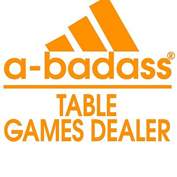 TABLE GAMES DEALER BEST COLLECTION 2017 by waylontheo